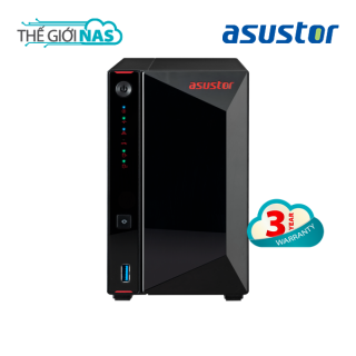 NAS Asustor AS5202T thumbnail