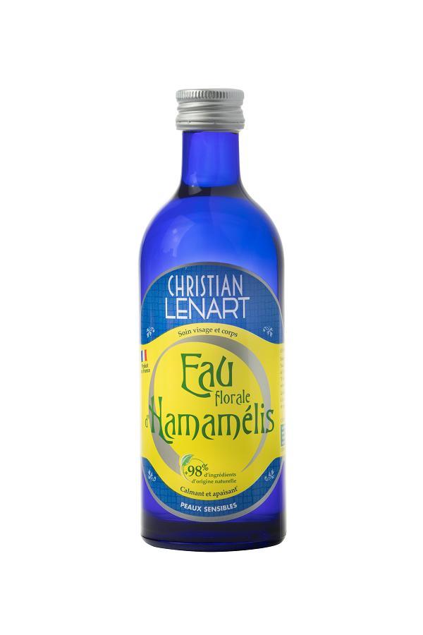 Toner làm dịu, thanh lọc da mụn, nhạy cảm từ hoa kim mai Hamamelis  Christian Lenart 200ml tốt nhất