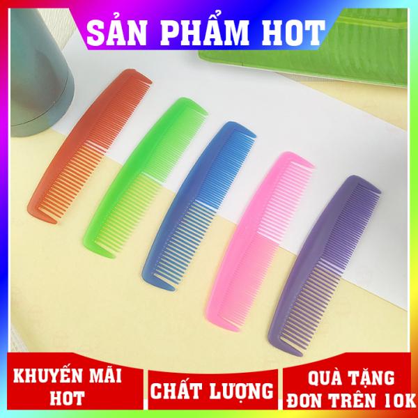 Combo 2 cây lược nhỏ mini dài 12cm giá rẻ ✓Lược tạo kiểu tóc ✓Lược chải tóc ✓Lược chải đa năng ✓Lược nhỏ ✓ Nguyễn Thùy Store