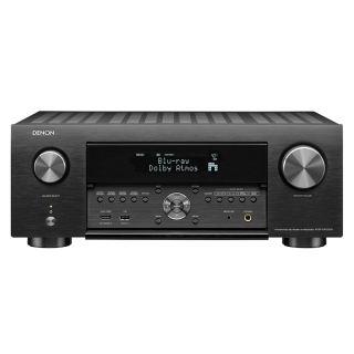 Ampli xem phim DENON AVR X4500H| giá tốt, chính hãng