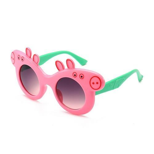 Mắt kính thời trang dành cho bé