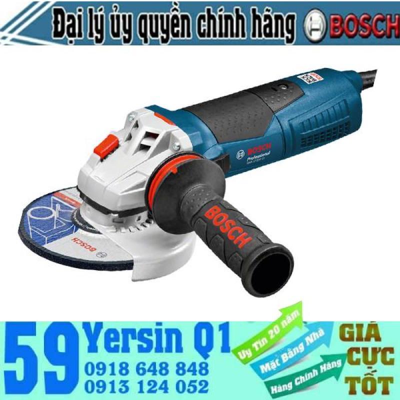 Máy mài góc Bosch GWS 17-150CI