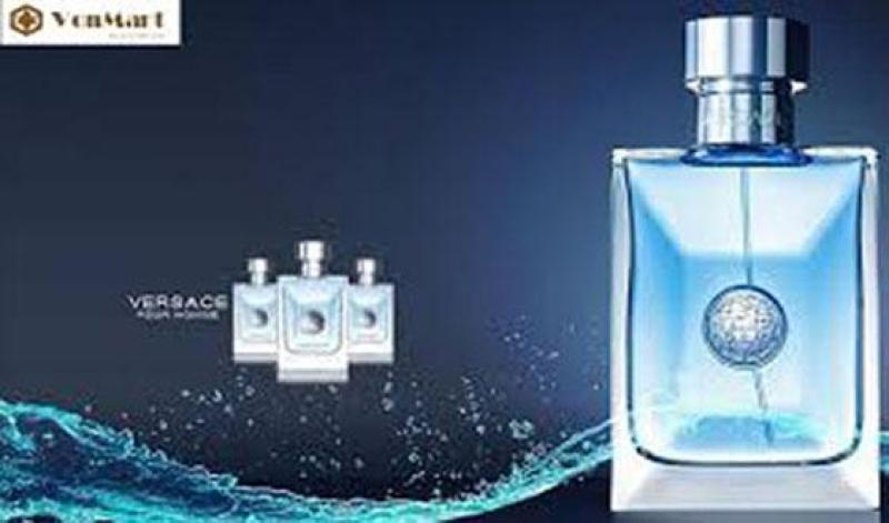 Nước hoa dành cho phái mạnh 100ml cao cấp
