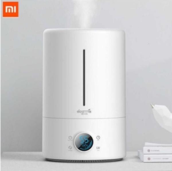 🔝 Máy tạo độ ẩm phun sương khử trùng UV thông minh DEERMA F628s 💧5L ( dùng được tinh dầu ) 🔝