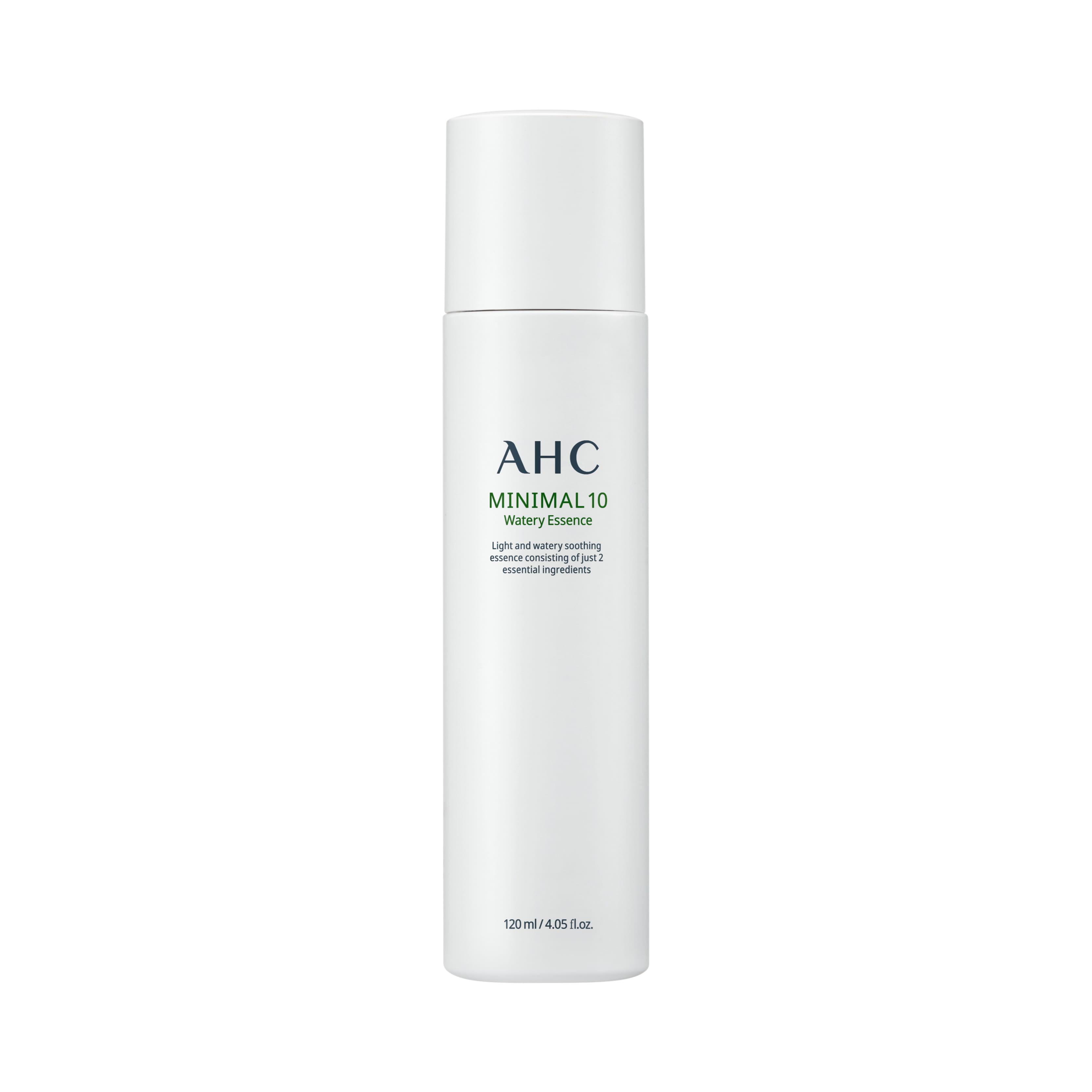 Nước Cân Bằng Dành Cho Da Nhạy Cảm AHC Minimal 10 Watery Essence