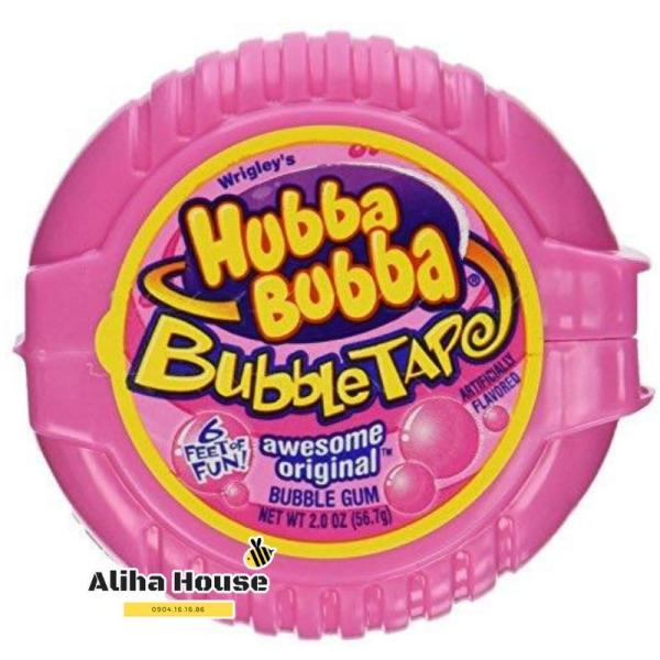 Kẹo gum Hubba Bubba - hàng Mỹ