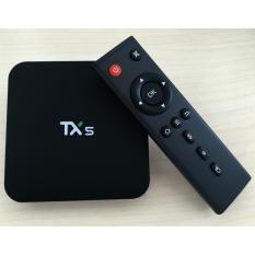Bán Android Tv Box Tx5 Đen Trực Tuyến
