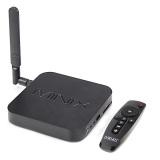 Giá Bán Android Tv Smart Box Minix Neo X8 Đen Nguyên