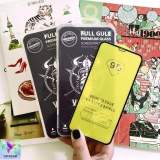 Kính Cường Lực iPhone Kính Cường Lực iPhone Thiên Thần 9D Fullbox iPhone 6 6s 6P 6SP 7 8 7P 8P X Xs Xsmax 11 11Promax thumbnail