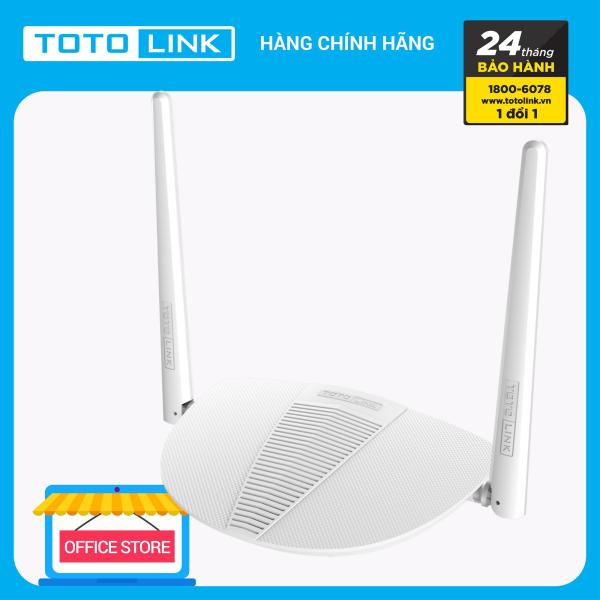 Giá Router Wi-Fi chuẩn N 300Mbps - N210RE - TOTOLINK