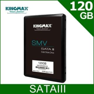 [HCM]Ổ Cứng SSD KINGMAX 120GB Ổ cứng truy xuất nhanh sử dụng cho m&aacutey t&iacutenh PC v&agrave m&aacutey Laptop Ổ cứng mới bảo h&agravenh 24 th&aacuteng thumbnail