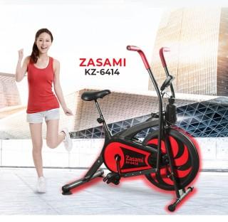 Xe đạp tập thể dục tại nhà CHẮC CHẮN BỀN - Xe đạp tập thể thao thumbnail