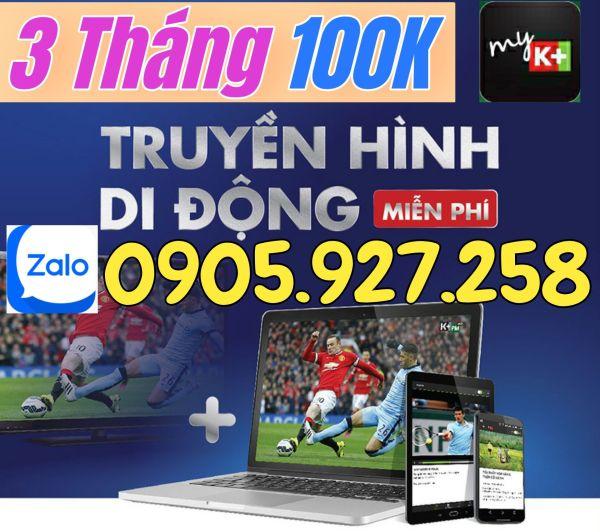 Bảng giá Myk+ Chính Chủ ( Gmail + SĐT ) 3 tháng 100K Điện máy Pico