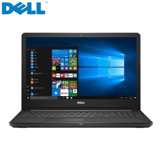 [Trả góp 0%]Laptop Dell Inspiron N3576 N3576B I3-8130U 4G 1TB 15.6 DVD-RW WIN 10 thumbnail