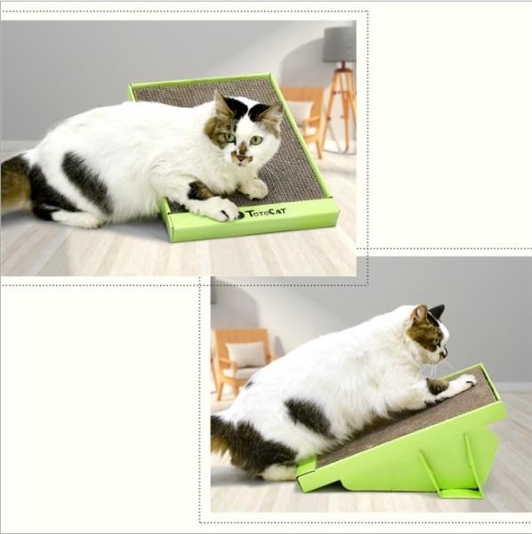 [HCM]Bàn Cào Mèo Trượt Nghiêng