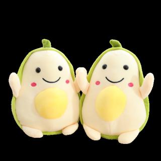 Bơ Trứng Bông Siêu Sute - Chất Liệu Lông Nhung Bông Gòn Cao Cấp - BT01 3