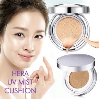 Phấn Nước Che Phủ Hoàn Hảo Hera UV Mist Cushion Cover SPF50+ PA+++ thumbnail