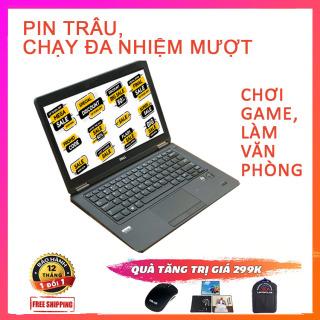[Trả góp 0%]Laptop Giá Rẻ Laptop Game Cơ Bản Dell Latitude 7250 i7-5600U Intel HD Graphics 5500 Màn 12.5 inch thumbnail