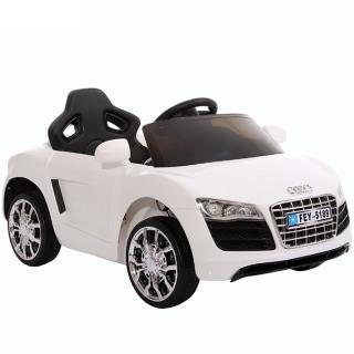 oto điện trẻ em - có điều khiển từ xa - xe hơi cho bé - oto cho bé fly 5189 - full chức năng có điều khiển + nhạc usd + blutooth thumbnail