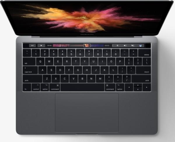 Bảng giá Máy tính xách tay Macbook Pro 13 2017/ 3.1Ghz core i7/ 8GB/ 512GB/ Gray Phong Vũ