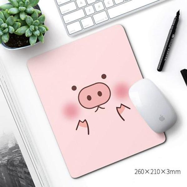 Bảng giá Tấm lót chuột cute heo Phong Vũ