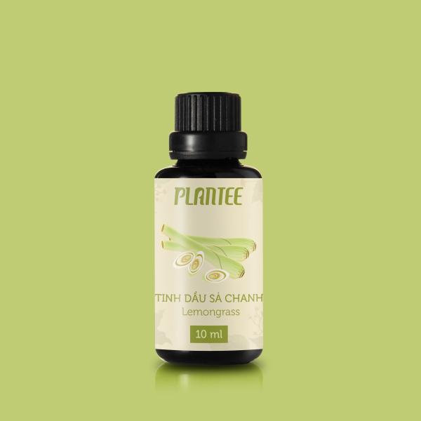 Tinh dầu đuổi muỗi- Tinh dầu sả chanh nguyên chất