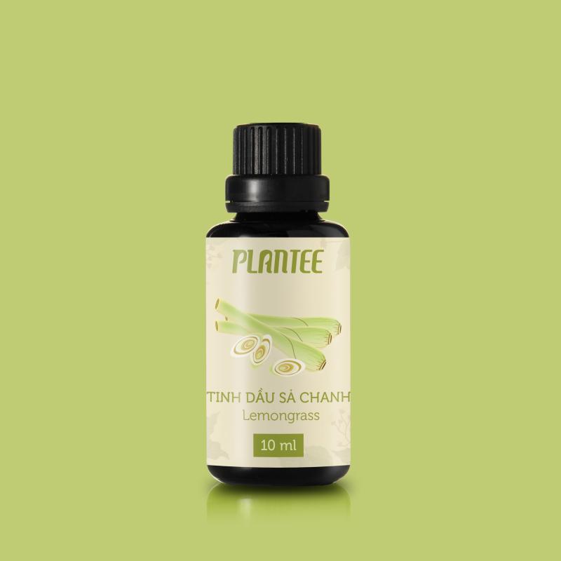 Tinh dầu đuổi muỗi- Tinh dầu sả chanh nguyên chất nhập khẩu