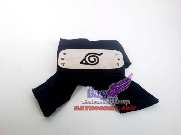 Băng trán Làng lá Naruto - Baystore