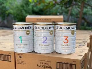 Sữa Blackmore số 3 ( trên 12 tháng ) 900g thumbnail
