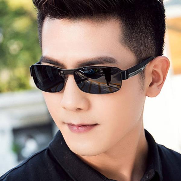 Giá bán Kính mát nam M02 - kính thời trang phiên bản hàn quốc, kính râm chống tia cực tím UV mẫu mới sành điệu 2021