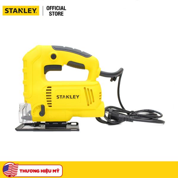 Máy cưa cầm tay 650W Stanley SJ60-B1