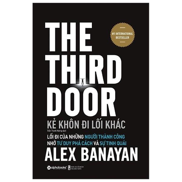Mua Kẻ Khôn Đi Lối Khác - The Third Door