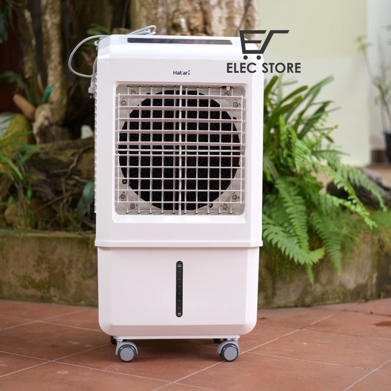 Bảng giá Quạt làm mát không khí HATARI AC Turbo1 Thái Lan Điện máy Pico