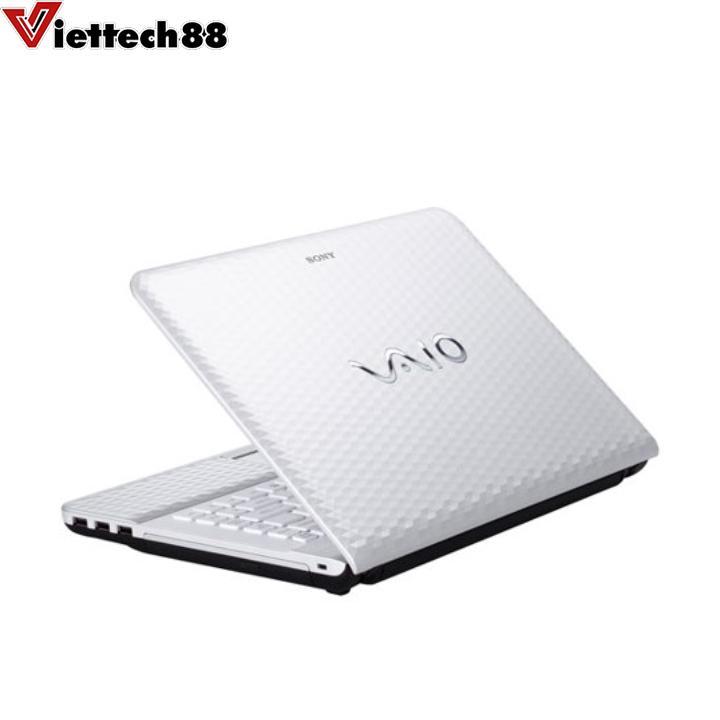 "Deal tại Lazada cho Laptop Sony Vaio VPC-EH32FX/B Core I5 2450M/ Ram 4Gb/ SSD 128Gb/ Màn 15.6"" HD"