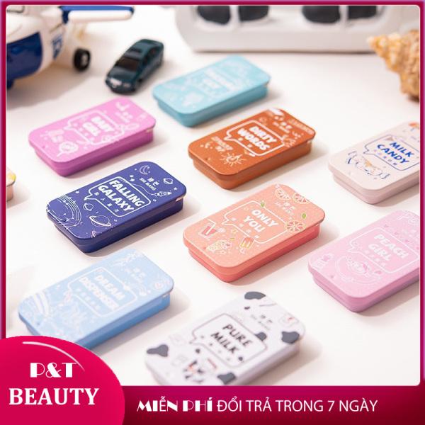 [FLASH SALE] Nước hoa sáp khô SHIMANG mini chính hãng bỏ túi lưu hương lâu mùi hương nhẹ nhàng quyến rũ -P&T Beauty cao cấp