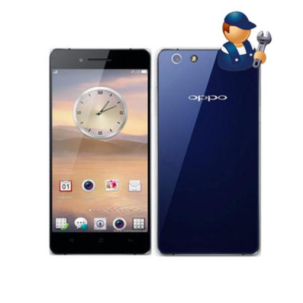 [Hàng Chất Lượng] Điện thoại độc cảm ứng OPPO Neo 5 - A31 2GB/16GB - Có Tiếng ViệtCó Tiếng Việt, Zalo FB Youtube Tiktok Nuột- Hàng Nhập Khẩu