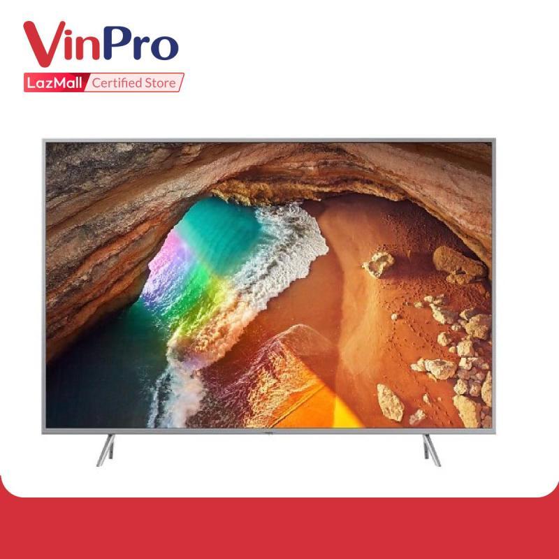 Bảng giá Smart TV Samsung QLED 4K 55 inch QA55Q65RAKXXV - Công nghệ hình ảnh Quantum HDR, Điều khiển TV bằng điện thoại - Hàng chính hãng - Bảo hành 1 năm