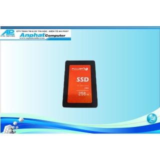 Ổ cứng SSD Fuller E900 256GB - Hàng Chính Hãng - Bảo hành 36 tháng thumbnail