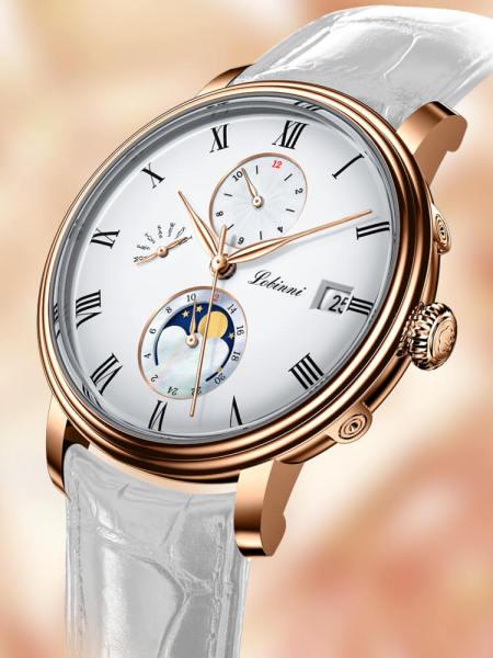 Đồng hồ nữ chính hãng LOBINNI L2075-1