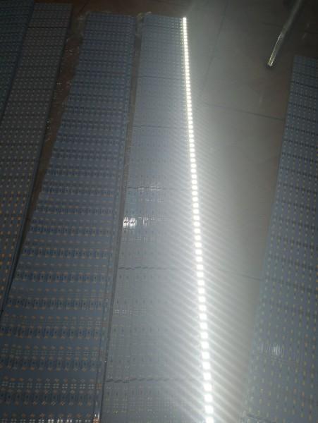 Bảng giá Đèn led thanh 5730,4014 dài 1m, 2 hàng bóng 12v,144 bóng led siêu sáng