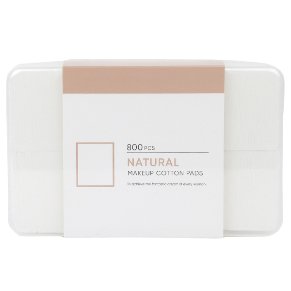 Bông tẩy trang Miniso 800 miếng Cotton Pad giá rẻ
