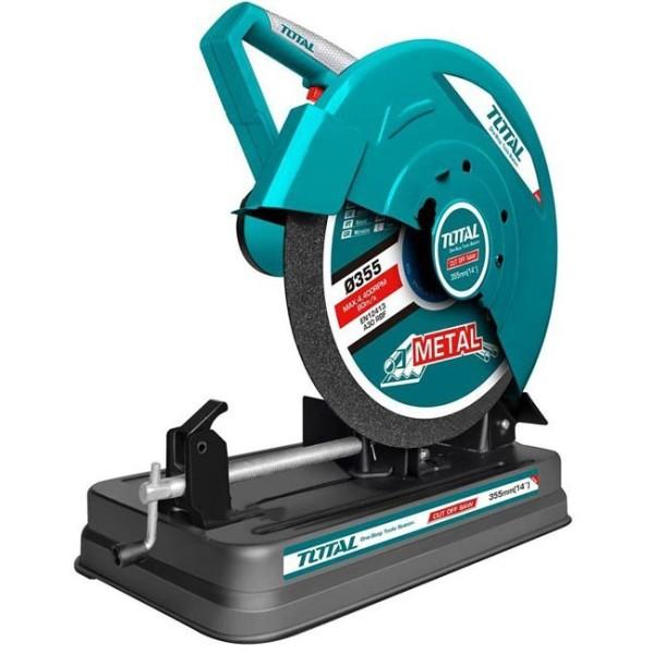 Máy cắt sắt total TS92035526 ( Nâng cấp từ mã TS92035516)