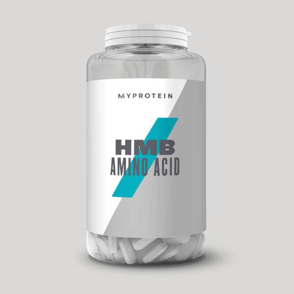[HCM]AMINO - MYPROTEIN - HMB AMINO ACID - 180 TABLETS cao cấp