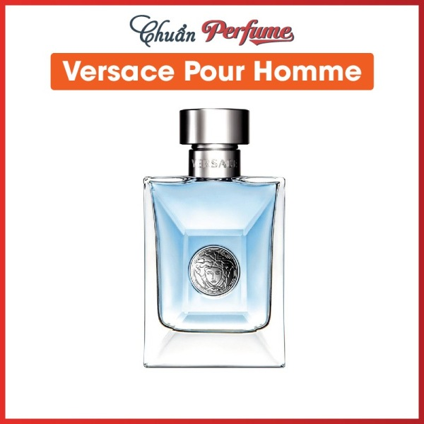 Nước Hoa Nam Versace Pour Homme EDT 200ml » Authentic Perfume