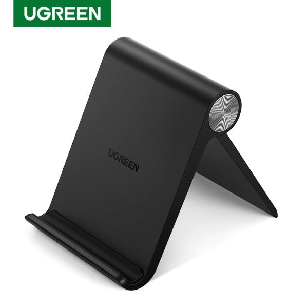 UGREEN Mobile Phone Stand Desk Holder Adjustable for VIVO OPPO Huawei Xiaomi SAMSUNG