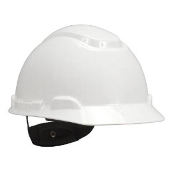 Mũ bảo hộ lao động loại không có lỗ thông khí 3M- Hoa Kỳ