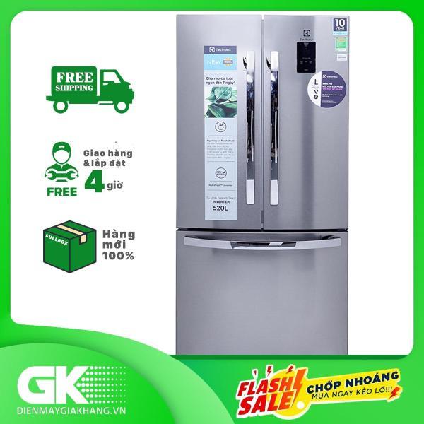 Bảng giá Tủ lạnh Electrolux Inverter 474 lít EHE5220AA Điện máy Pico