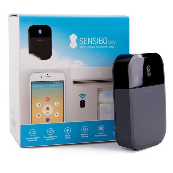 Bộ điều khiển máy lạnh từ xa Sensibo Sky Gen 2