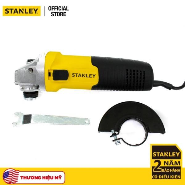 Máy mài cầm tay 680W Stanley STGS6100-B1