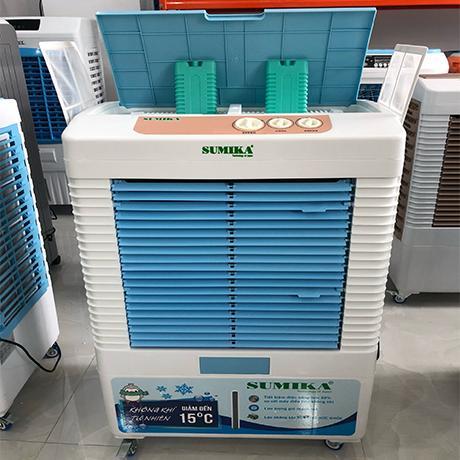 Bảng giá Quạt làm mát điều hòa không khí Sumika K500